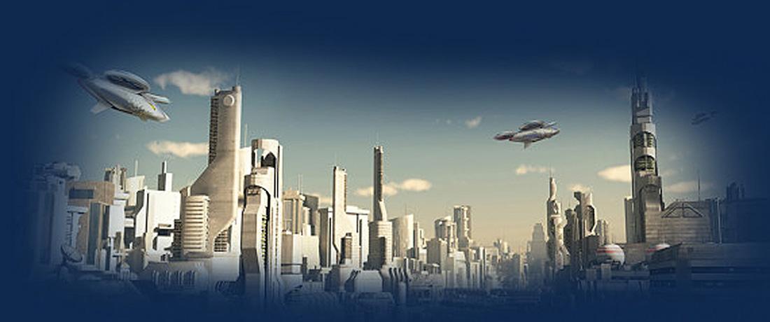 Airbus transports du futur
