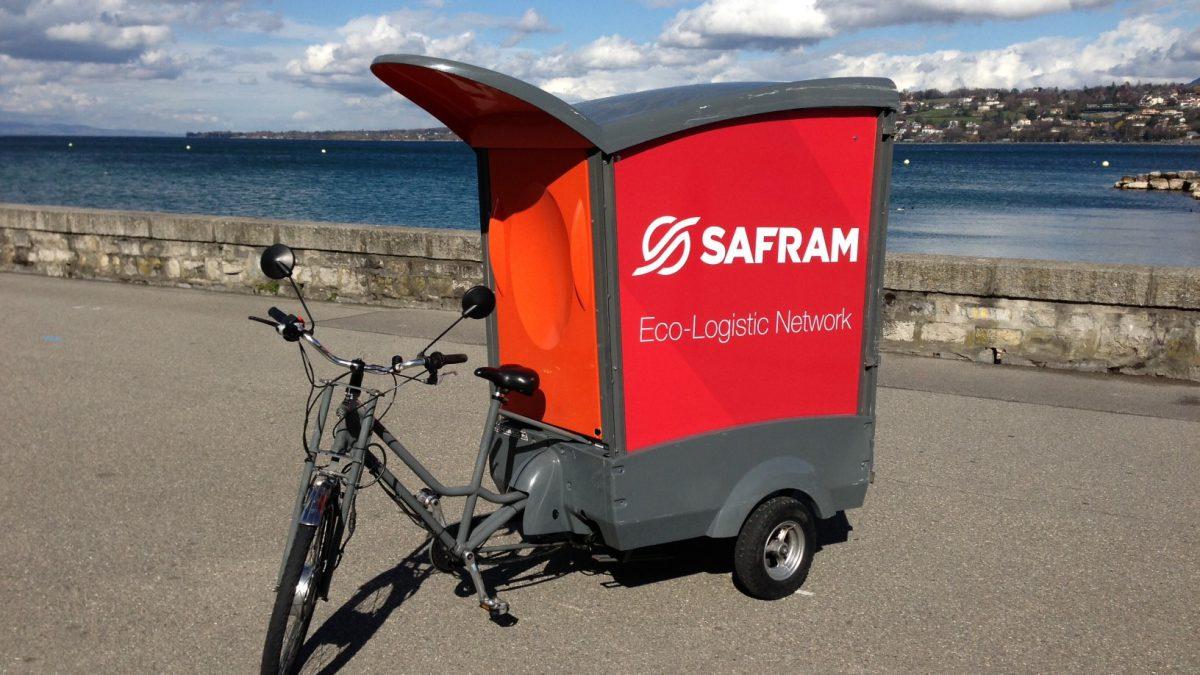 Cargocycles