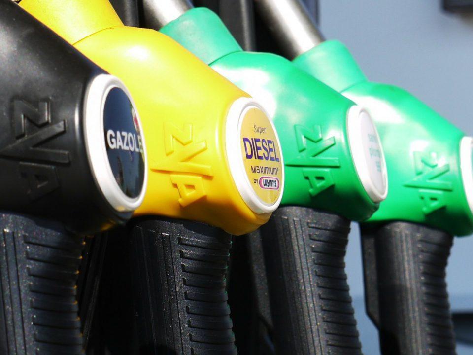 voitures diesel plus polluantes camions