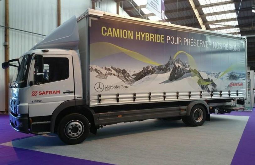 hybride-camion